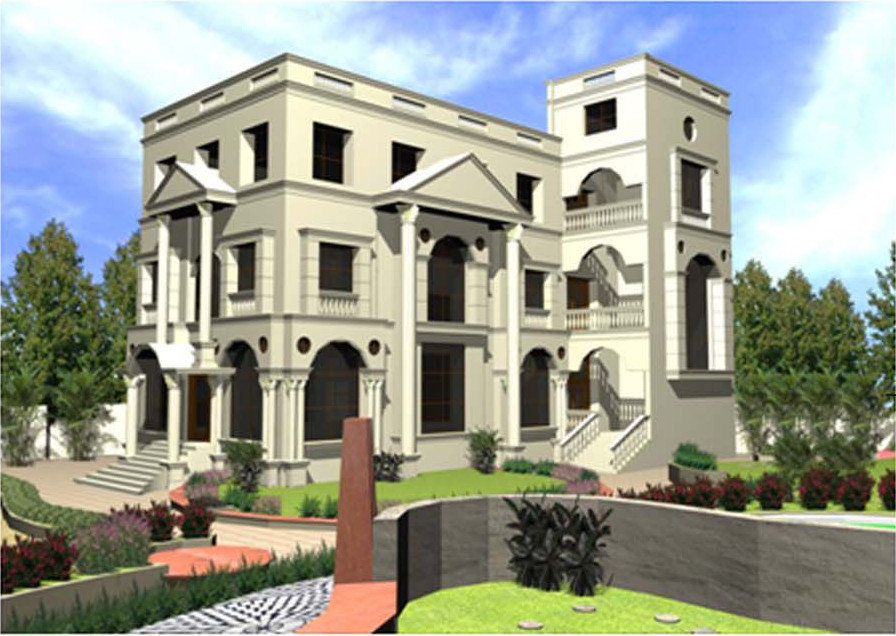 DIPSON PROPERTIES Pvt. Ltd.