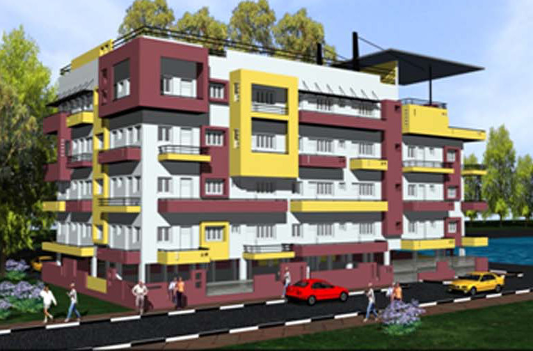 RESIDENTIAL APARTMENTS